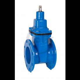 Schuifafsluiter met flens (SF4) PN10/16 - F4