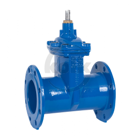 Afvalwater afsluiters (SFR5) PN10 - F5