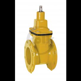 Gas afsluiters (SFG4) PN10/16 - F4