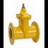 Gas afsluiters (SFG5) PN10/16 - F5